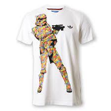 Star Wars - Camo Stormtrooper T-Shirt ...