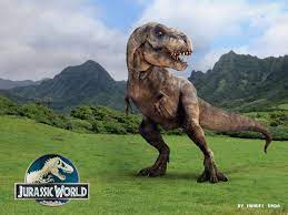 Jurassic world wallpaper ...