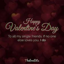 Valentine Day Quotes For Friends 100 Valentine's Day Quotes for Your Loved Ones TheLoveBits 16