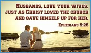 Scripture Quotes Awesome Husbands Love Your Wives Bible Verse Best 48 Bible Verses About Love