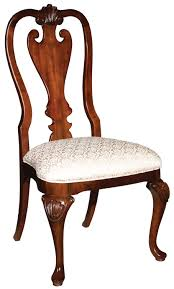 queen anne furniture cabriole legs style