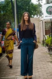 an essay on n street fashion wearabout street style fashion