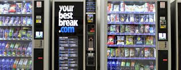 Ivs Vending Machines