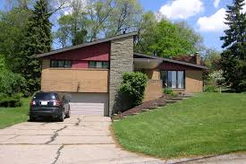 Example of a Split-Level house, Allegheny County