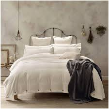 doffapd duvet cover queen washed cotton duvet cover set