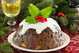 Image result for figgy pudding
