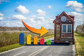 where to park a tiny house. My Tiny House Is Classified As A Recreational Trailer In The State Of Illinois. This Classification Was Given To Me By DMV. When I Registered Where Park T