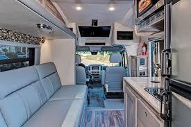 luxury cl b plus motorhomes