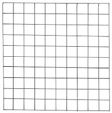 Large Graph Paper Template 14 Large Graph Paper Simple Invoice