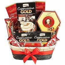 send gift basket italy france belgium germany austria