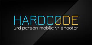 Приложения в Google Play – Hardcode (<b>VR</b> Game)