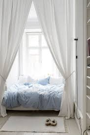 Stunning Bed Curtains From Ceiling 80 In Minimalist Design Pictures with Bed  Curtains From Ceiling