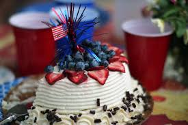 Red And White Cupcakes Marble Cake Blue Recipe Wedding Cakes With