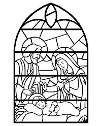 Kleurplaat Glas In Lood Pergamano Kerst Ideeën Kerst Knutselen