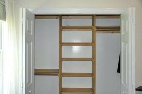 various wood closet cabinets large size of shelveswood closet shelves diy closet shelves mdf closet systems