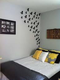 30 simple creative bedroom wall decoration ideas home