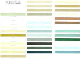 Tile Grout Color Chart Tec Power Grout Colors Despremurray Info
