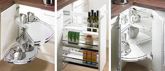 Kitchen Cabinet Fittings Accessories  Modern FurnituresKitchen Cupboard Interior Fittings
