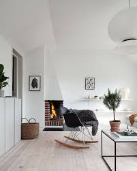 my scandinavian home: Green and Pink Accents in a Beautiful Swedish ...