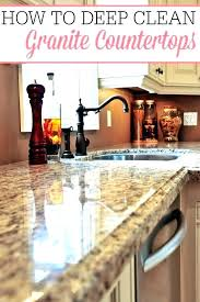 how to clean marble countertops remove water stains removing