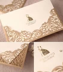 Elegant Invitation Cards Top 10 Laser Cute Elegant Wedding Invitations