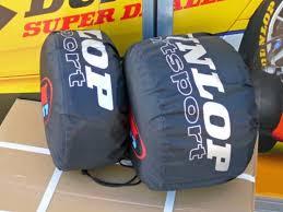 Dunlop Kart Tire Chart Lightning Karts