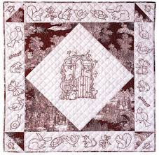 Quilt Inspiration: Free pattern day ! Redwork embroidery & Please respect their generosity in sharing their free patterns, and the  restrictions they have placed on the use of these designs. Adamdwight.com