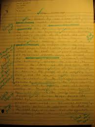 Examples Writing Dbq Essay Dbq Essay Question One Ap World