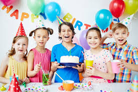 Child Birthday Kids Party Trends For 2018 Netmums
