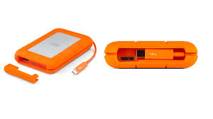 Lacie Design Neil Poulton 1tb Lacie Announces Updated Rugged Hard Drive With Usb 3 And