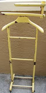 Valet Coat Rack vintage clothing butler valet chair rack Spiegel for him 99