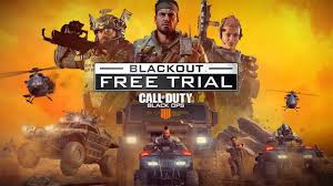 Official Call of Duty®: Black Ops 4 — Blackout Free Trial ...