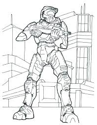 Small Picture Awesome Halo 4 Print Sheets Coloring Coloring Pages