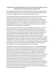 gender roles essay essays on gender roles org argumentative essays on gender roles view larger