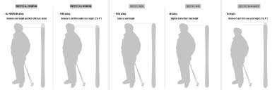 Powder Skis Size Chart What Length For Freestyle Skis