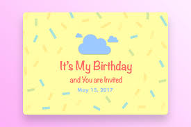 Invitation Templates Birthday Free Publisher Templates For Mac
