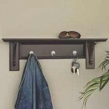 Diy Wall Mounted Coat Rack With Shelf Wall Mount Coat Rack httpchriblushblubarwallmountcoat 67