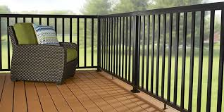if you have an elevated deck or a patio a peak barade system can make your outdoor space look complete and safe whether it s made from toughened glass