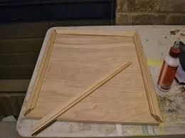 kitchen how to build cabinet doors diy cabinet doors