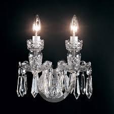 avoca lighting democraciaejustica waterford lismore 5 arm brass chandelier