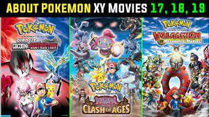 DOWNLOAD: Pokemon Movie 18 In Hindi .Mp4 & MP3, 3gp | NaijaGreenMovies,  Fzmovies, NetNaija