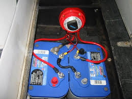 dual battery wiring diagram for boat the best wiring diagram 2017 battery selector switch wiring diagram at Marine Dual Battery Switch Diagram