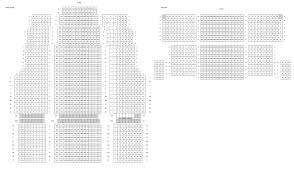 U Of M Seating Chart The Club The Ark