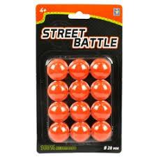 «<b>Набор</b> шариков <b>1Toy Street</b> Battle 12 шт.» — Результаты поиска ...