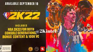 NBA 2K22 leak points to Kareem Abdul ...