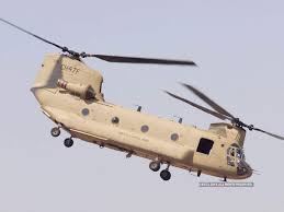 Attack Helicopter Cag Finds Flaws In Acquisition Of Apache Chinook