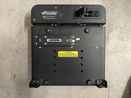 Panasonic Toughbook <b>CF-19</b> laptop dock mount <b>car</b> boat offroad ...