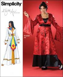 Halloween Costume Patterns Gorgeous Plus Size Costume Patterns Peopledavidjoelco