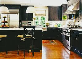 custom black kitchen cabinets. Brilliant Custom Custom Black Kitchen Cabinets Roy Home Design Throughout