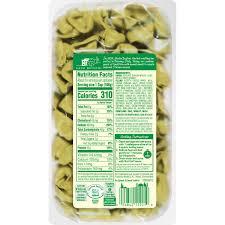 buitoni spinach cheese tortellini refrigerated pasta 9 oz pack walmart